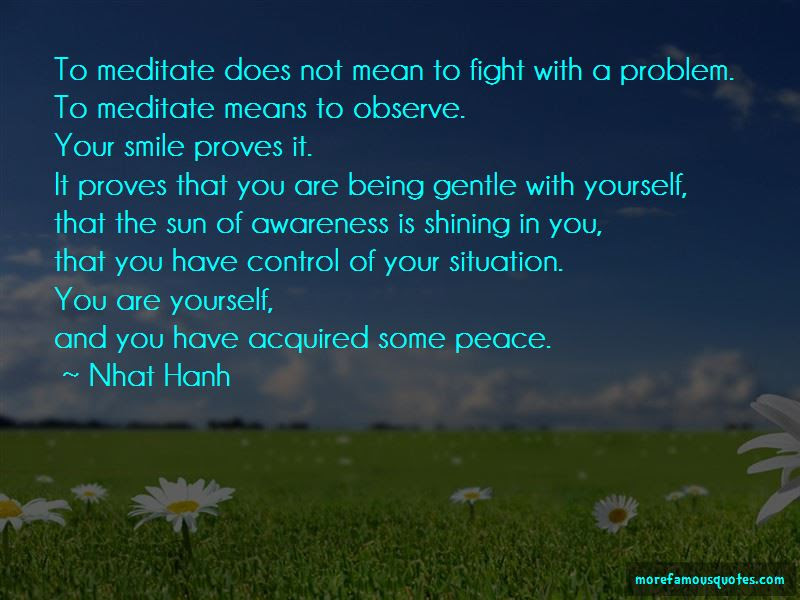 Be Gentle On Yourself Quotes Top 34 Quotes About Be Gentle On