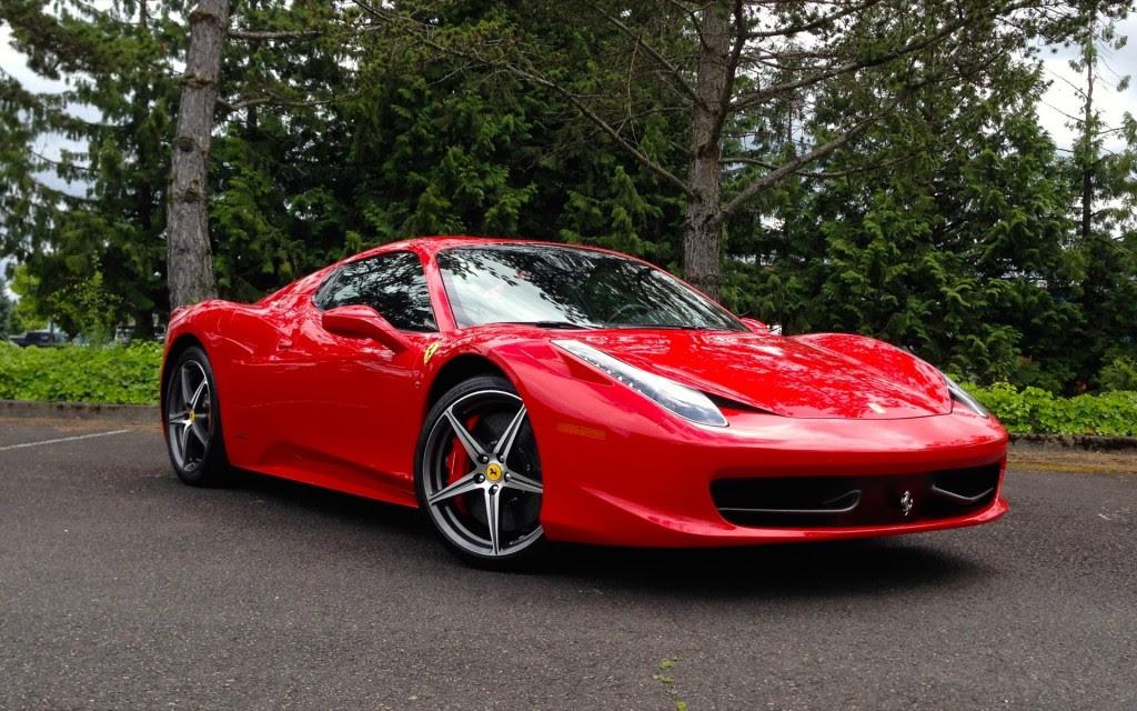 2014 Ferrari 458 Italia Pictures\/Photos Gallery  Green Car Reports