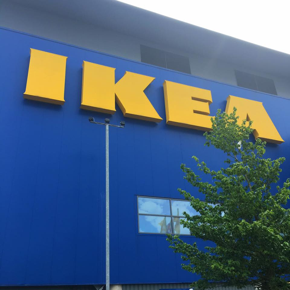 The Best Time To Go To Ikea