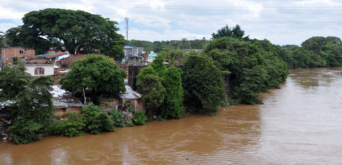 Consejo de Estado da vía al reinicio de la recuperación del jarillón del Cauca