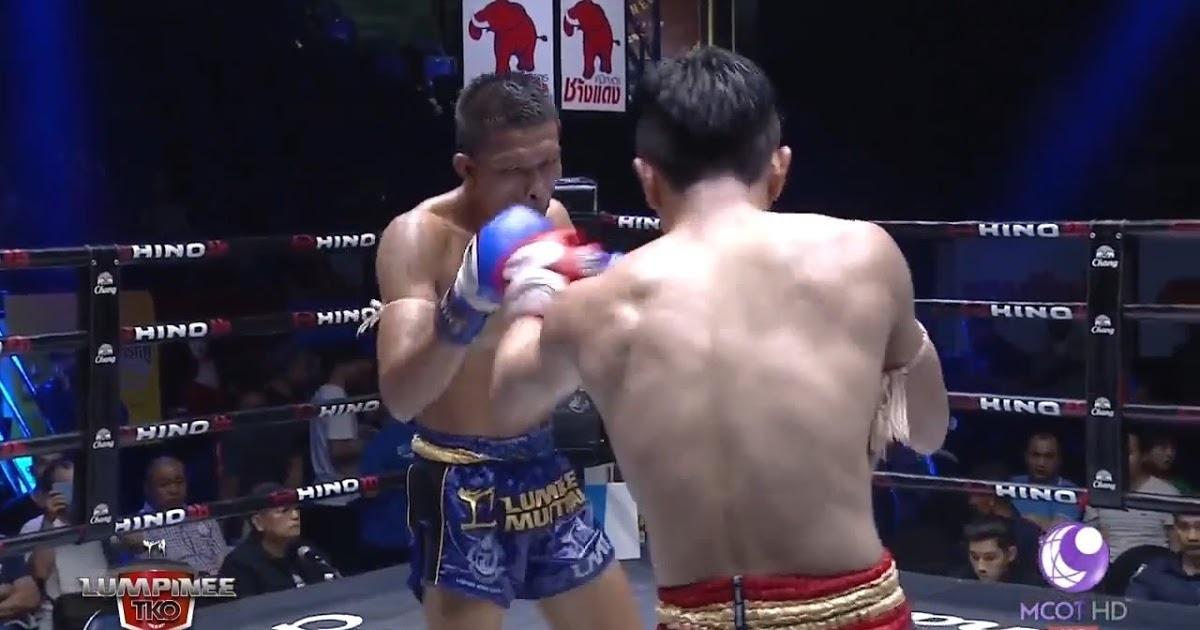 ศึกมวยไทยลุมพินี TKO ล่าสุด 3/3 6 พฤษภาคม 2560 มวยไทยย้อนหลัง Muaythai HD 🏆 http://dlvr.it/P5rpw5 https://goo.gl/umJqr5
