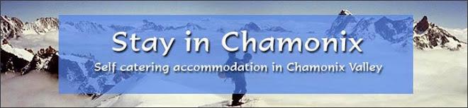 StayInChamonix.com - Tales from the Chamonix Valley