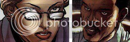 Justiceiro Viúvas Negras 05