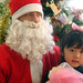 Santa + gf