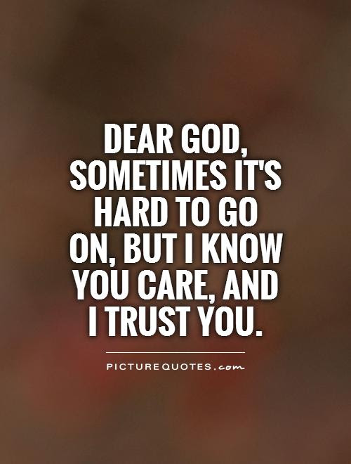 Trust In God Quotes Sayings Trust In God Picture Quotes Page 2