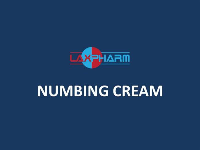 Does Numbing Cream Really Work For Waxing And Tattoo Authorstream