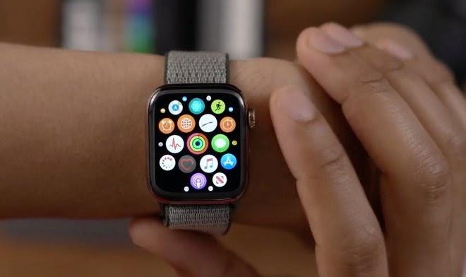 В США Apple Watch спасли человека, провалившегося под лед