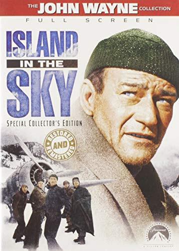 Island in the Sky (1952)