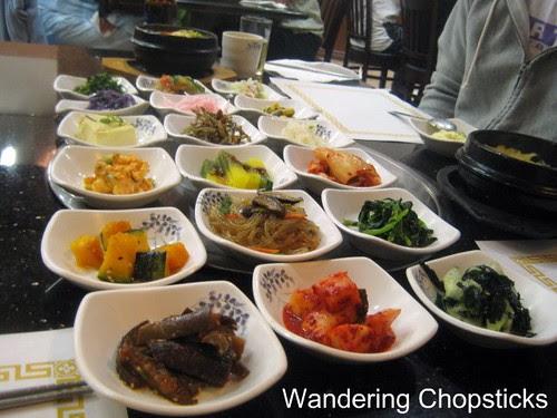 15 Sura Korean Cuisine - Oakland 1