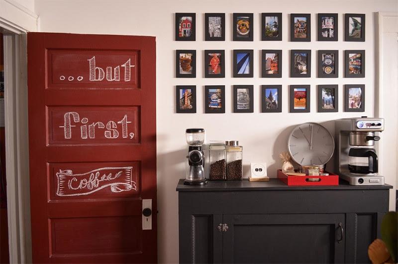 Resultado de imagem para cantinhos para cafe