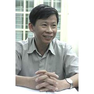 Tiến sỹ Đặng Kim Sơn
