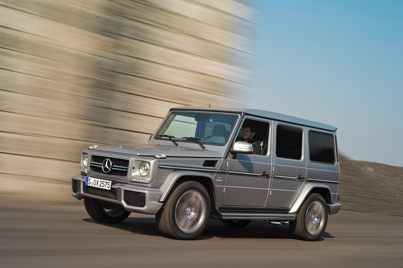 Confirmed: 2016 Mercedes-Benz G65 AMG Headed to U.S ...