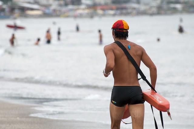Surf Rescuer