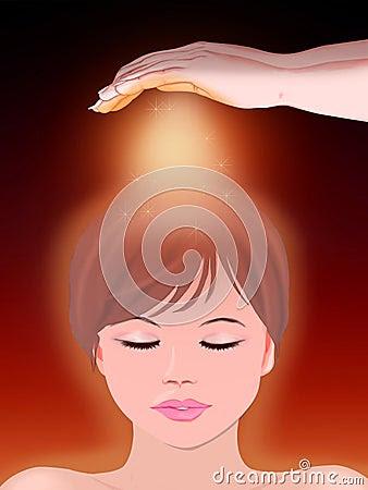 Image result for imagem de energia espiritual