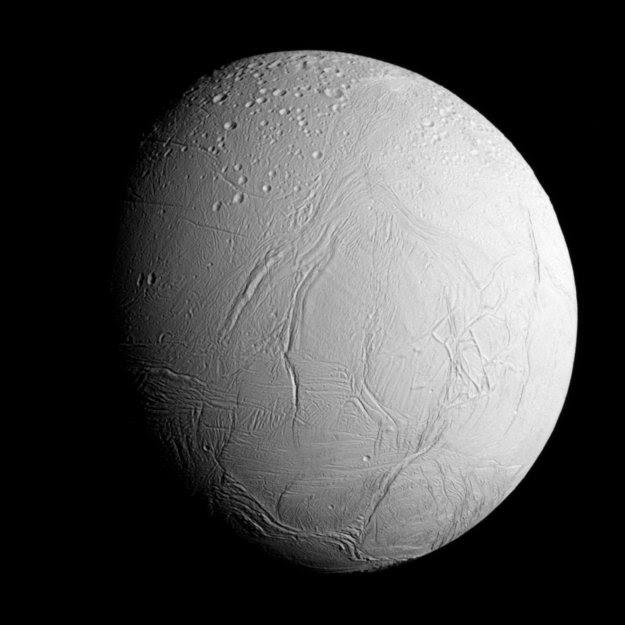 Sampling the ocean on Enceladus