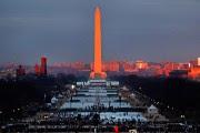 Des centaines de milliers d'Américains sont attendus sur... (Photo Carolyn Kaster, AP) - image 3.1