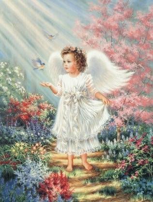 Hermosos Bebés Imágenes Sweet ángeles Fondo De Pantalla And