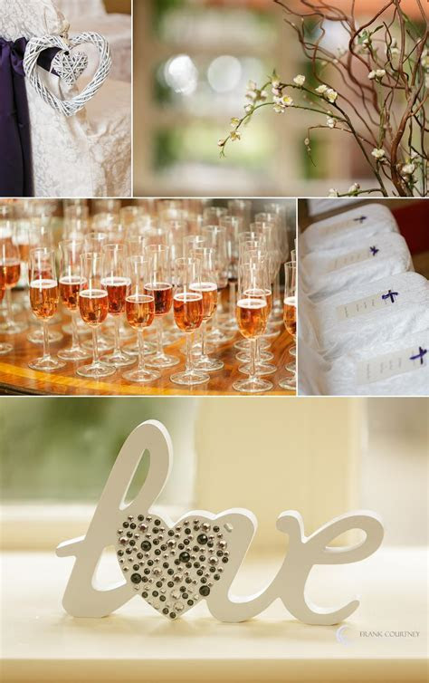 Humanist Wedding Ceremony at Finnstown Castle Hotel