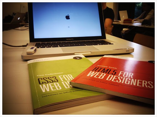 Html5 + css3 for designers