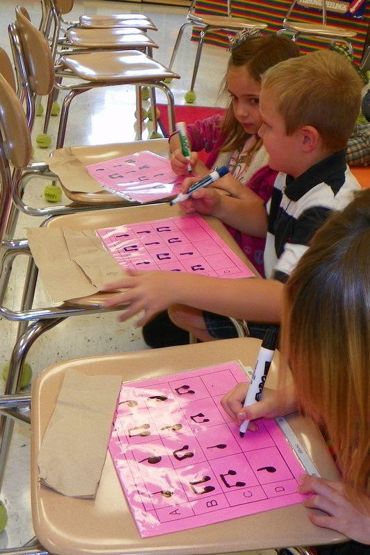 Great idea for beginner music notation - Hear it! Clap it! Write it!