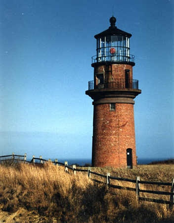 Gay Head Lighthouse