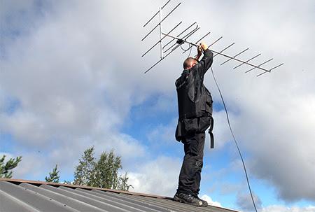 Tv Antennin Asennus Hinta