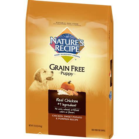 nature  recipe grain  salmon dog food reviews dandk