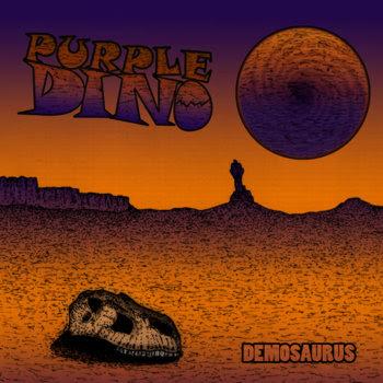 Demosaurus cover art