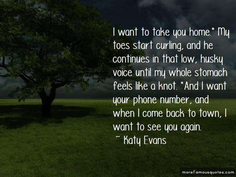 I Want To See You Again Quotes Top 40 Quotes About I Want To See