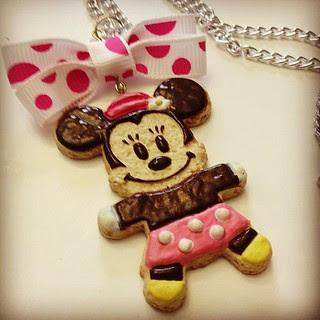 Day155 Got my cute necklace from nerd-burger.com!  Love it!!! 6.4.13    #jessie365 Thanks @nerdburgercazz