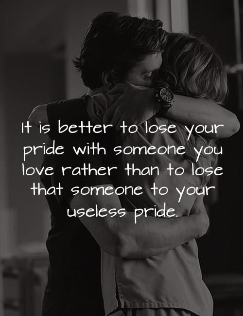 Pride Quotes Pride Sayings Pride Picture Quotes