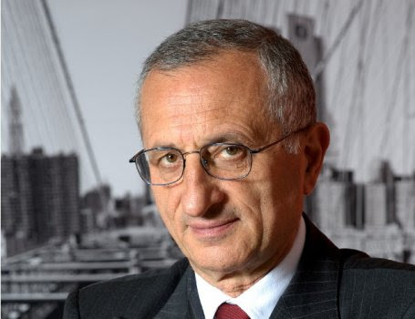 Vito Gamberale, Amministratore Delegato F2i
