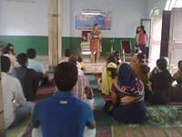 Janmastmi Mahotsava at Surat