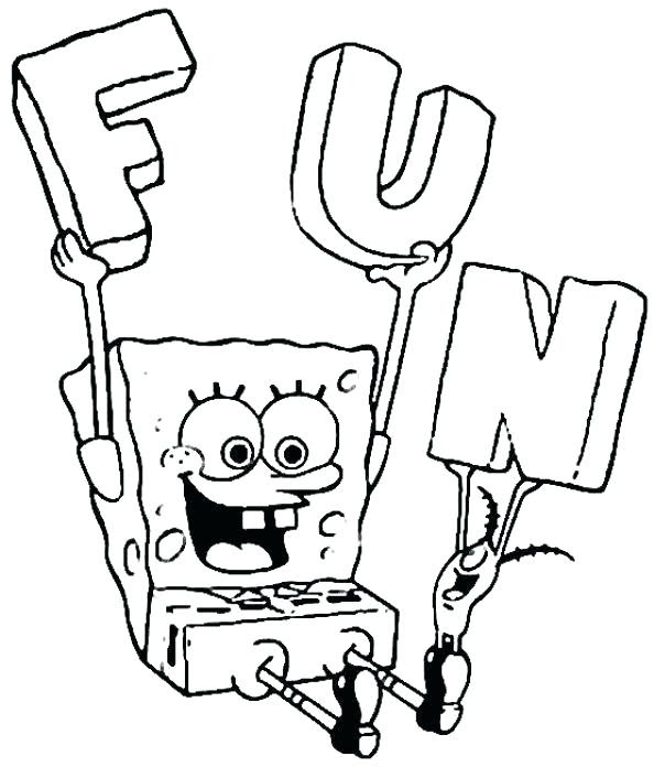 77 Top Spongebob Coloring Pages Games , Free HD Download
