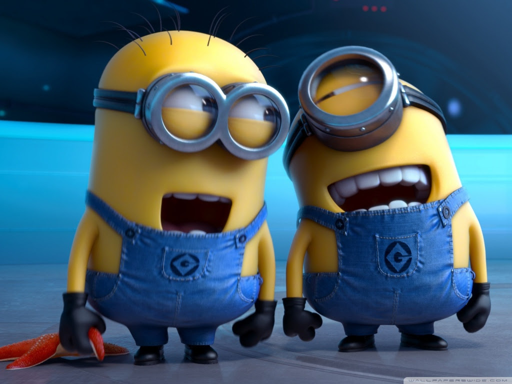 Despicable Me 2 Minion Wallpaper Hd Wallpapers Link