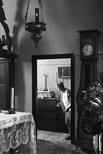 La sacristía. by JoanOtazu