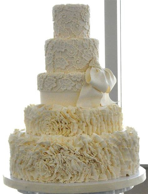 1161 best images about Inspiring Wedding Cakes on