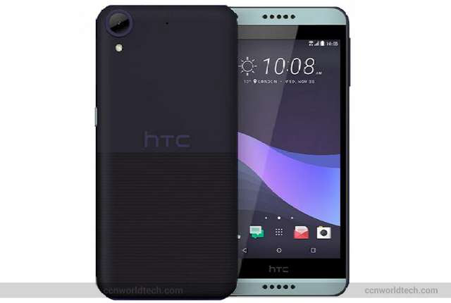 HTC Desire 650 with 5-inch 720p Display, 2GB RAM, LTE Launched
