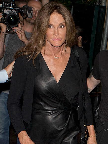 Caitlyn Jenner Mourns the Murder of Two Transgender Women