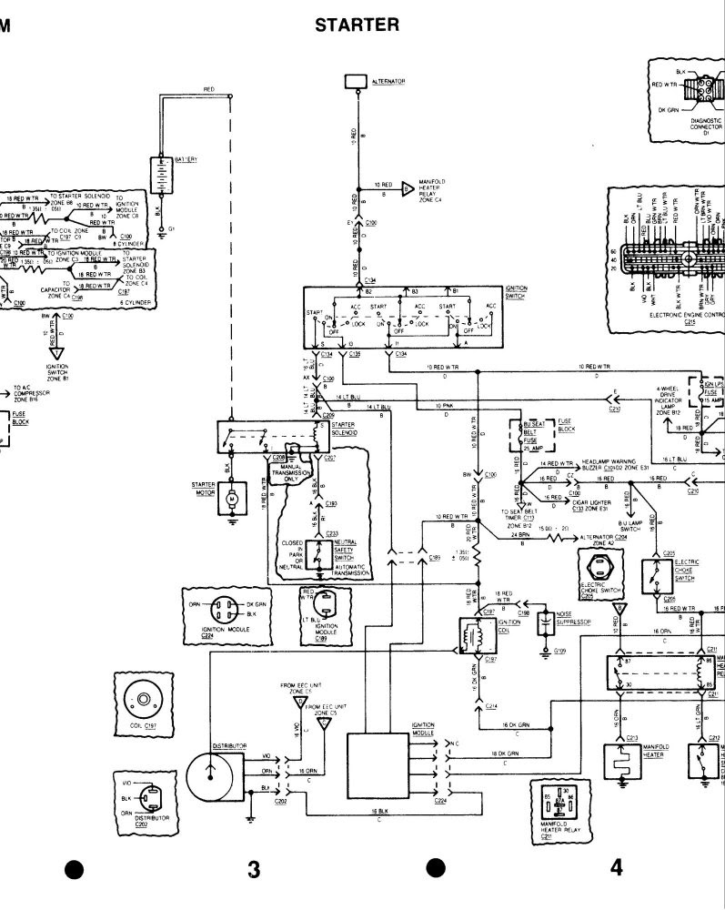 35 Awesome Ultima Starter Wiring Diagram