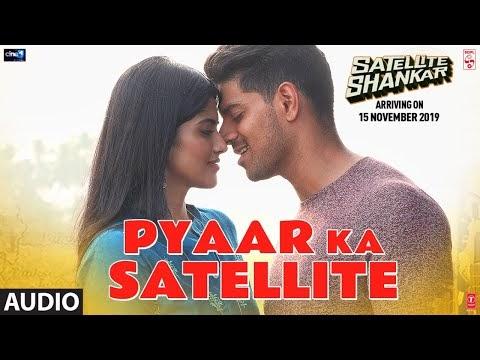 """Pyaar Ka Satellite Lyrics : Hindi Movie """"Satellite"""""""