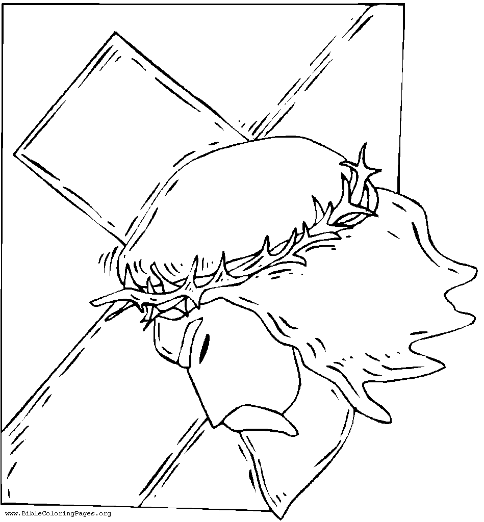 Jesus Coloring Pages   Coloring Pages To Print