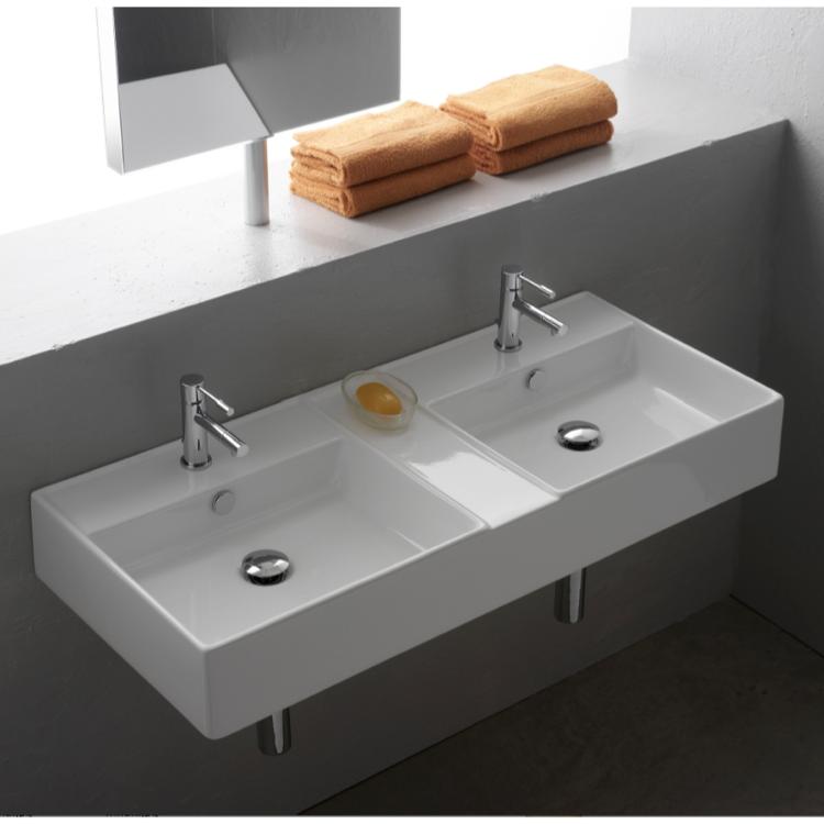 Scarabeo 8035 Bathroom Sink Teorema Nameeks