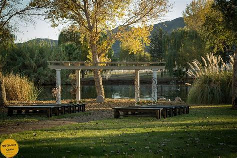 Alternative place to hold a funeral ceremony and reception