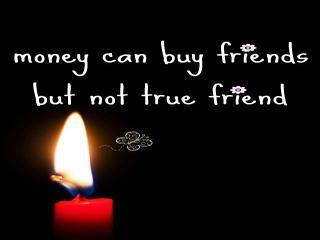 Ricardo Hepburn Richie Fake Friends Quotes