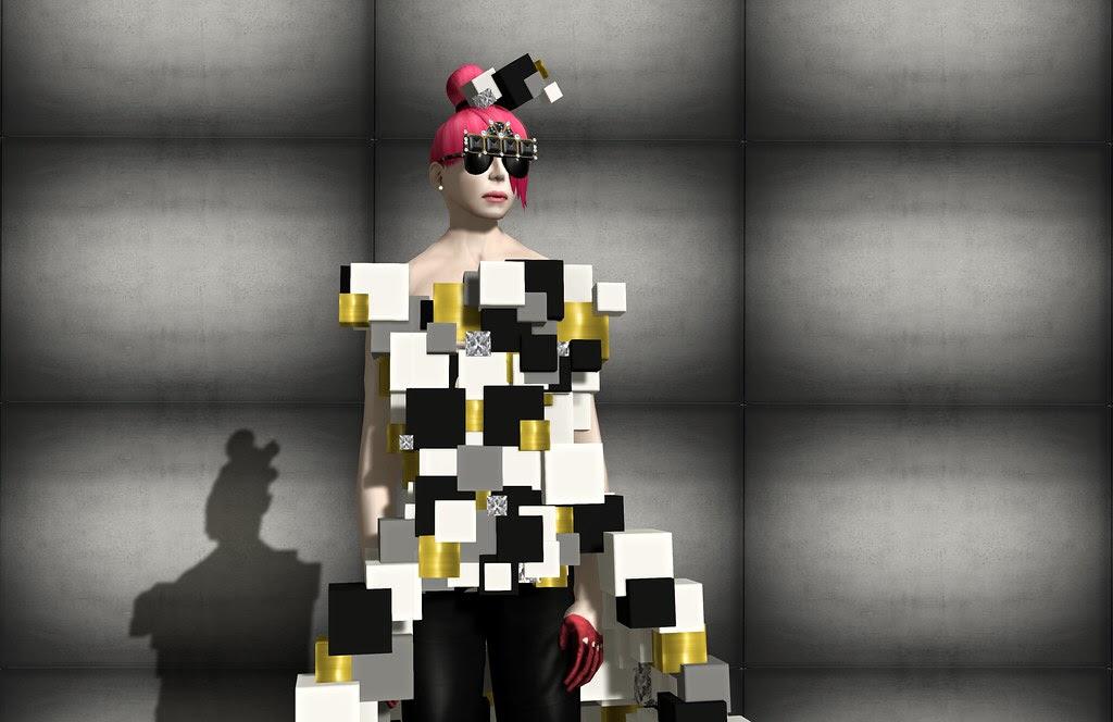 Gaga Blog 1