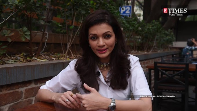 Prachee Shah Paandya : Being a woman is your greatest strength   Marathi Movie News - Times of India