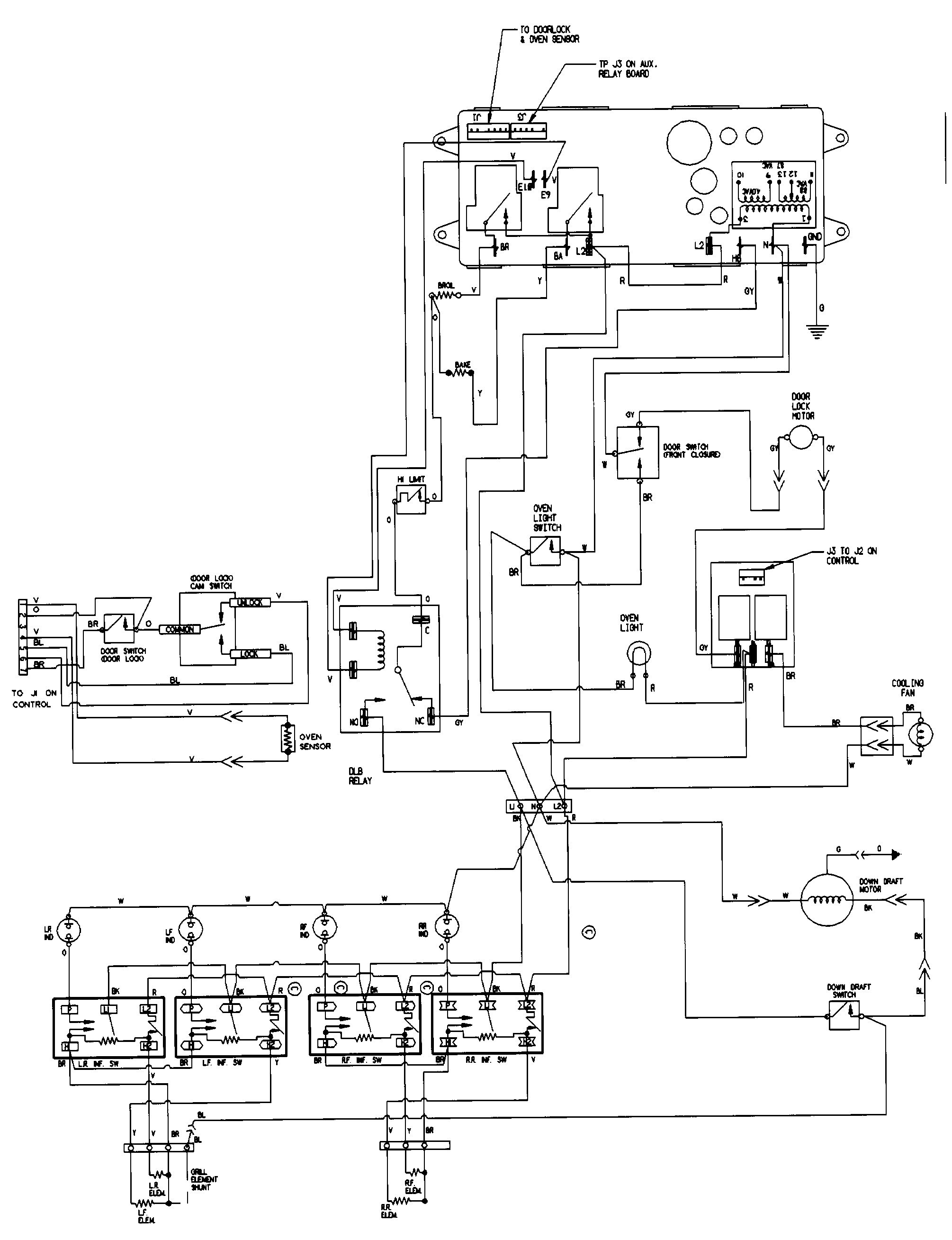 2001 Grand Am Wiring Diagram