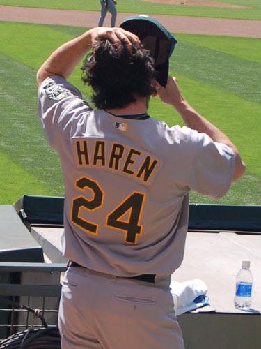 Danny Haren