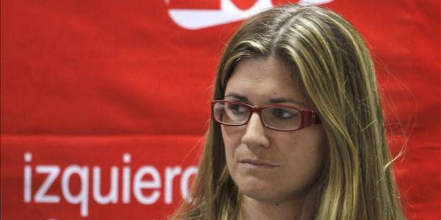 Raquel López Contreras (Izquierda Unida)
